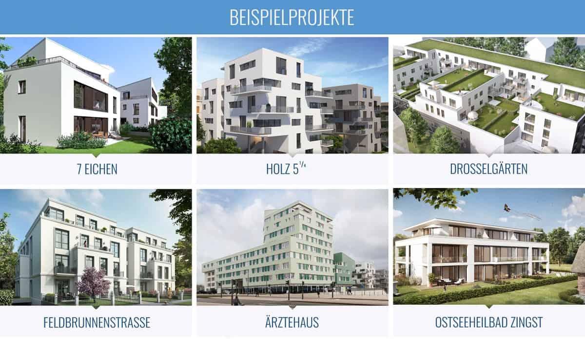 brandenburg immofux com immobilien portal. Black Bedroom Furniture Sets. Home Design Ideas