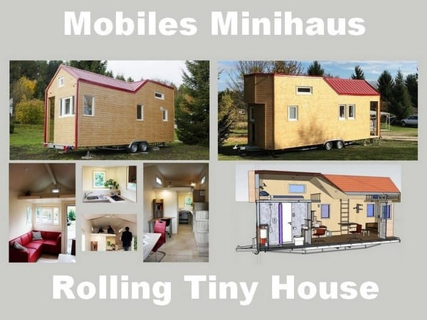 Immofux immobilien portal haus wohnung grundst ck for Mobiles minihaus
