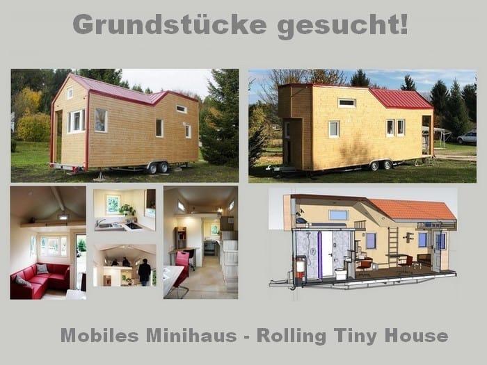 gesuch grundst cke stellpl tze f r tiny house on wheels immofux com immobilien portal. Black Bedroom Furniture Sets. Home Design Ideas