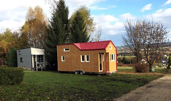 tiny house baugenehmigung immofux com immobilien portal. Black Bedroom Furniture Sets. Home Design Ideas