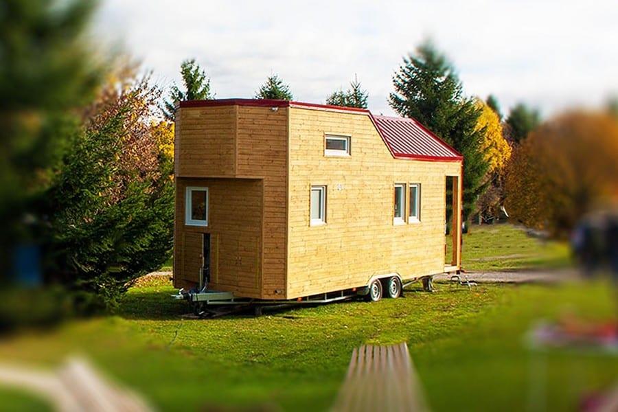 angebot tiny house dorf in schleswig holstein immofux com immobilien portal. Black Bedroom Furniture Sets. Home Design Ideas